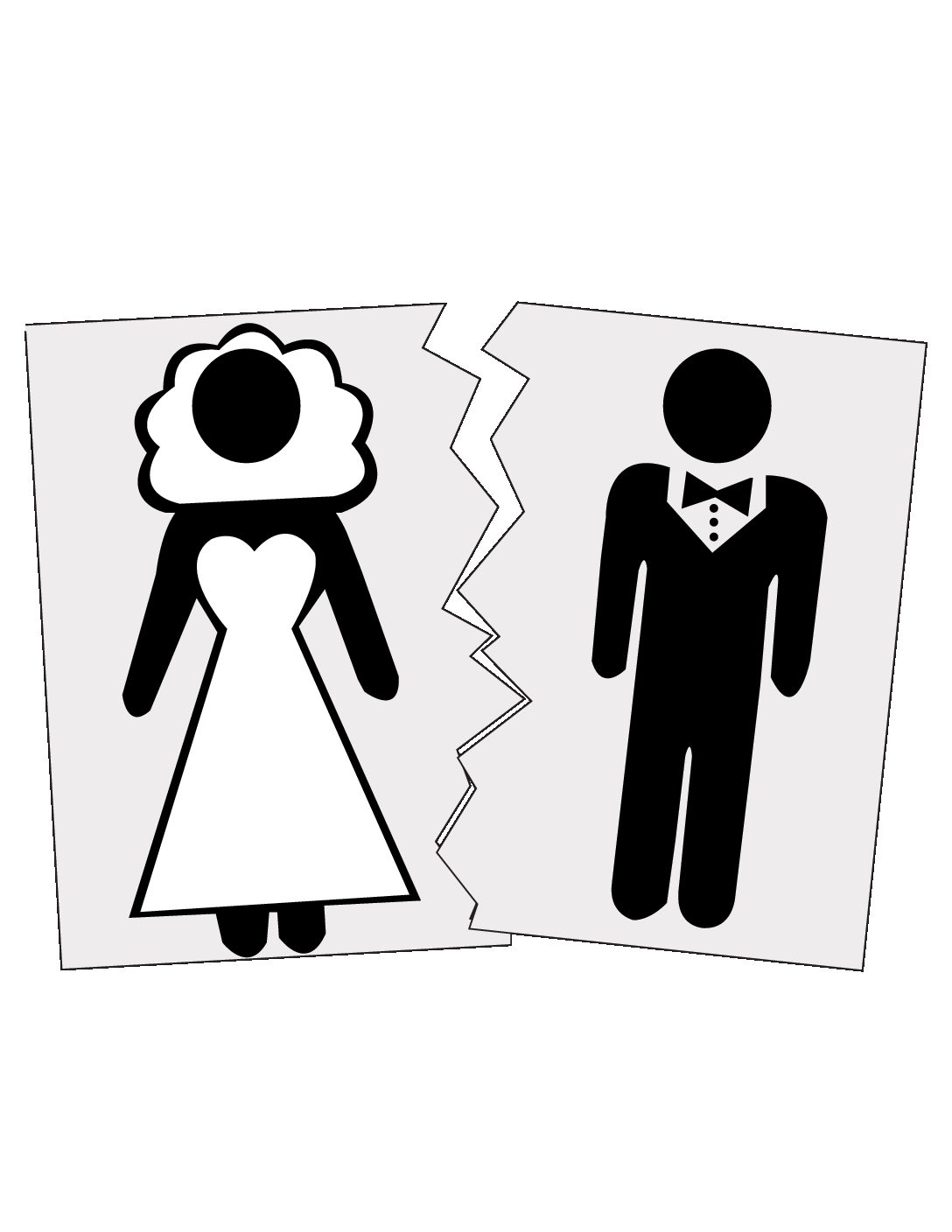 14 Days of Love Day 2: The Changing Divorce Rates