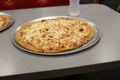 The Conspiracy Behind Chuck E. Cheese Pizza
