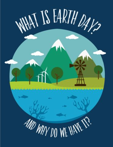 Earth Day, Day 7: Celebrating Our Earth