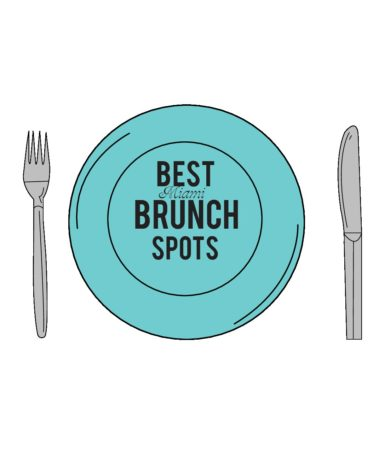 Best Brunch Spots in Miami