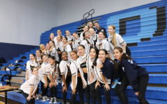 White Out Pep Rally (VIDEO)