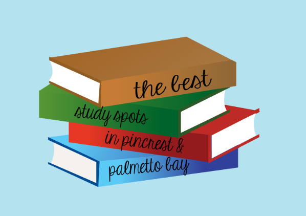 The Best Places to Study in Pinecrest and Palmetto Bay
