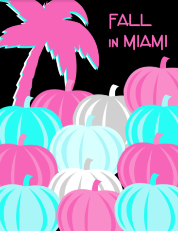How to Celebrate Fall in Miami