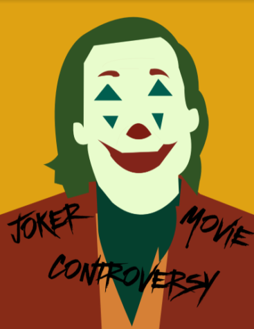 """Joker"" Movie Controversy"