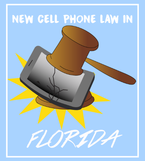 New Florida Driving Law