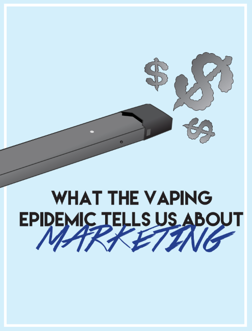 What Vaping Says About Marketing