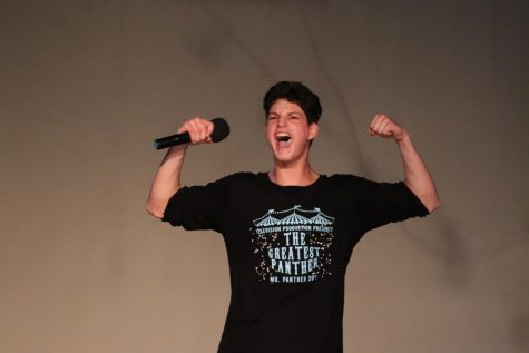 Mr. Panther 2019 Recap