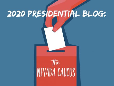 2020 Vision Election Blog: Senator Sanders Takes the Lead