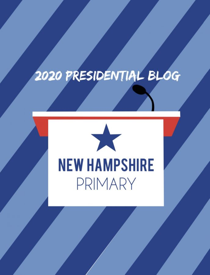 2020 Vision Election Blog #2: Competition of the Stories