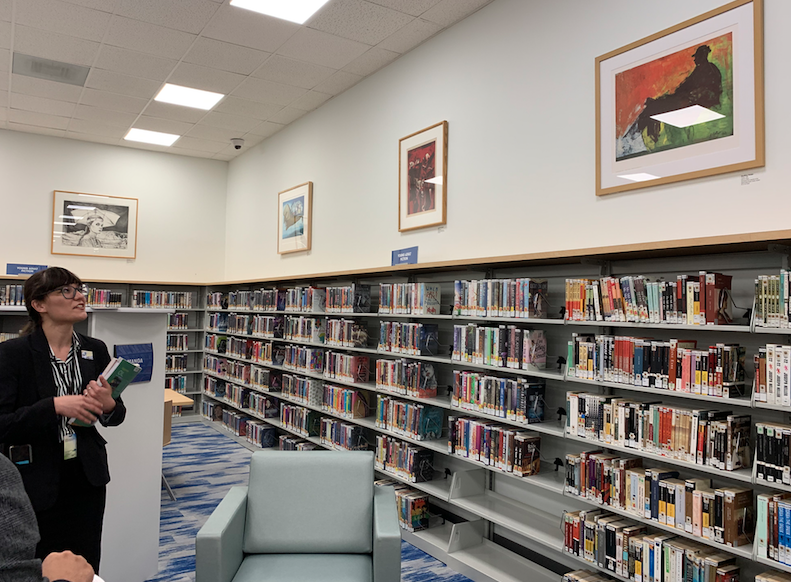 Libraries Aren't Dead: What the refurbishment of the Coral Reef Public Library tells about the future of libraries