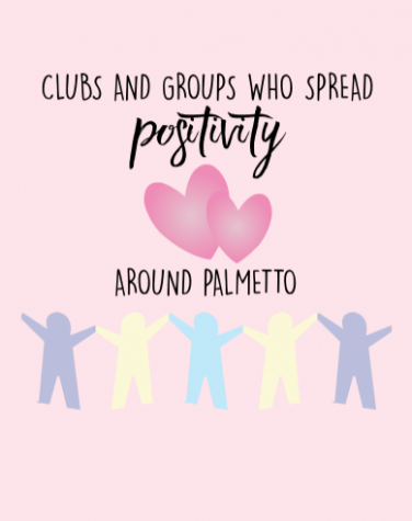 Clubs Who Spread Positivity Around Palmetto