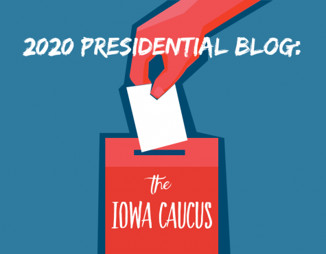 2020 Vision Election Blog: Reporting Delays Lead to Confusion, Anger in Iowa Caucuses