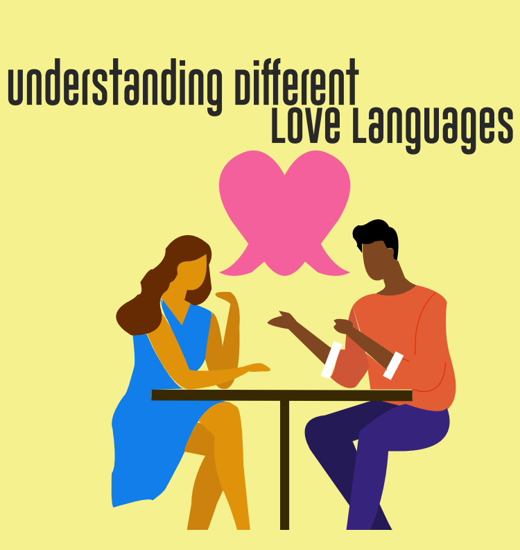 14 Days of Love Day 7: Understanding Love Languages