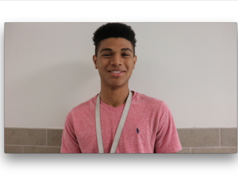 What Palmetto Students Love About Themselves (VIDEO)