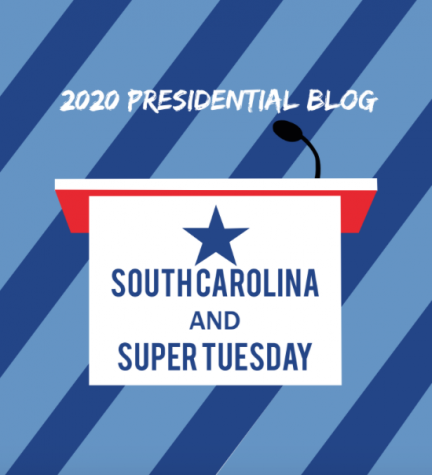2020 Vision Election Blog: The Difference Two Days Make