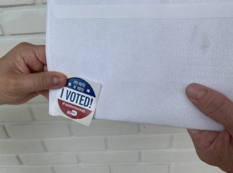 Generation Z Steps Up to Accommodate the Poll Worker Shortage