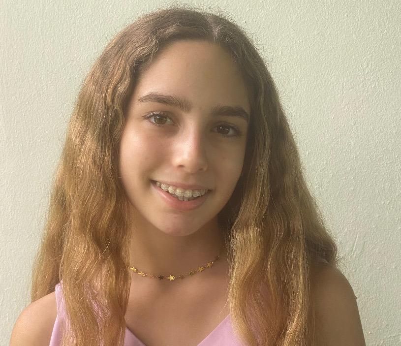 Isabella Hewitt