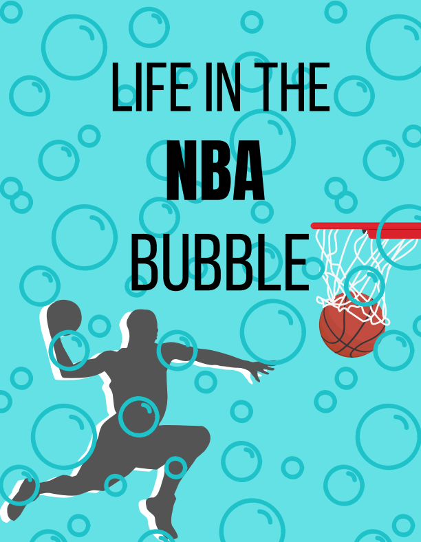 Life Inside the NBA Bubble