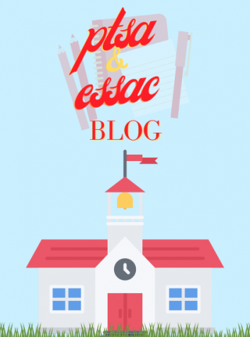 The ABC's of PTSA/EESAC Blog: February EESAC Blog Post