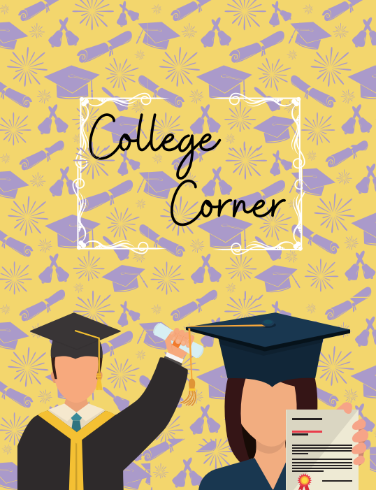 College Corner: How to Prepare to Leave for College