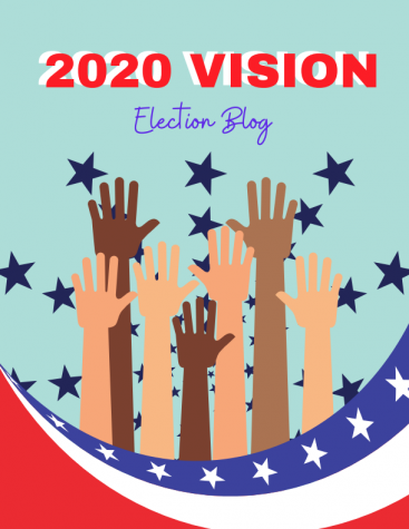 2020 Vision Polling Tuesday #3: Biden Solidifies Lead After Third Presidential Debate