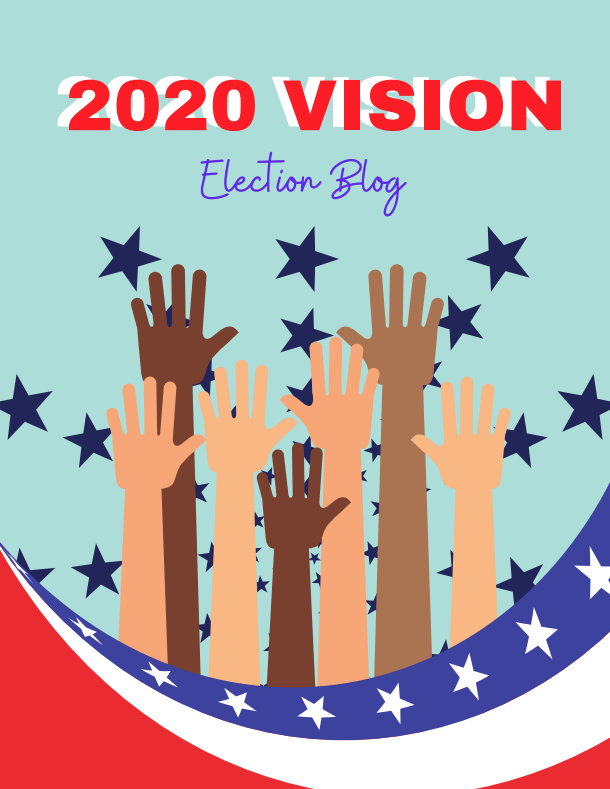 2020 Vision: Joe Biden Inaugurated as 46th President