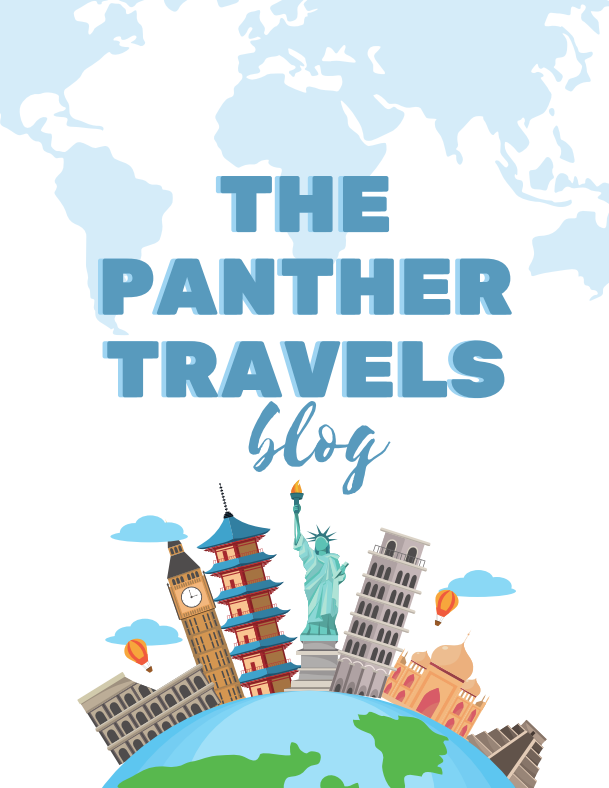 The Panther Travels: North Carolina