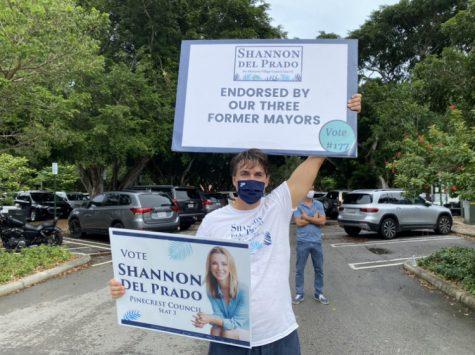 Shannon Del Prado
