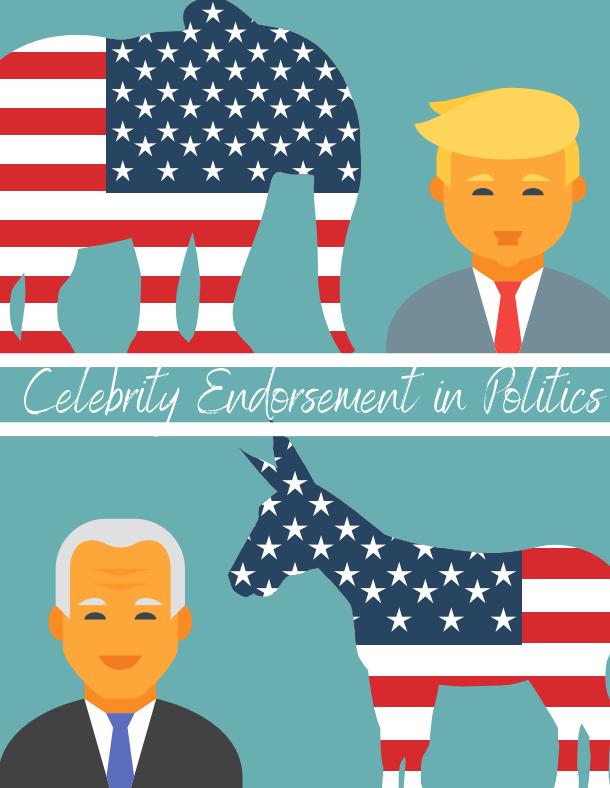 Celebrity Endorsements in Politics
