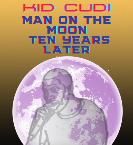 The Panther Knows Best: Man On the Moon Anniversary: A Story of Running From Your True Emotions