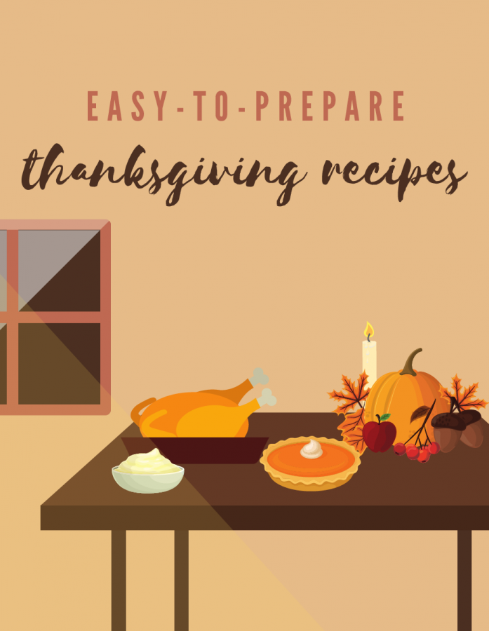 Easy-to-Prepare+Thanksgiving+Foods+and+Recipes