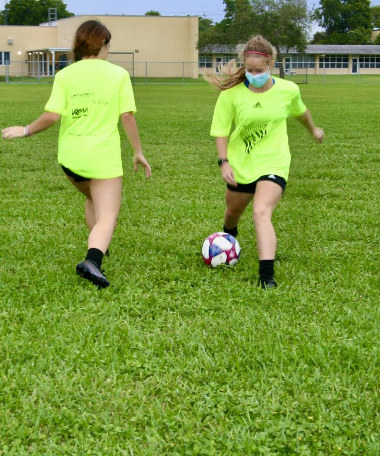 Tryouts for several Palmetto sports teams are coming up in the next few weeks.