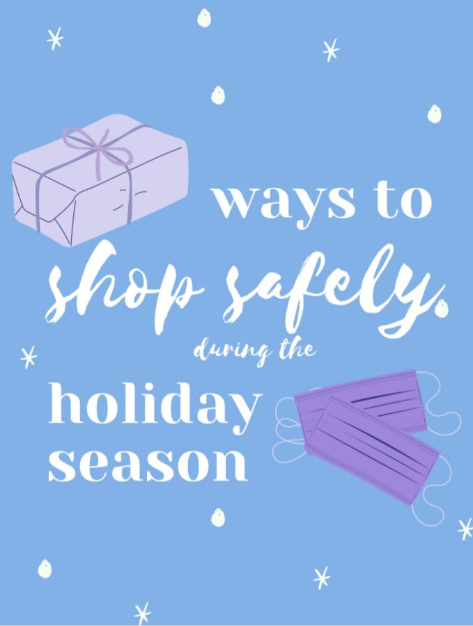 Ways To Shop Safely During the Holiday Season