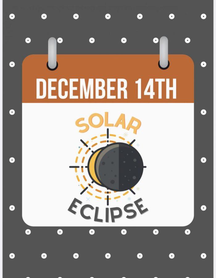 Solar Eclipse Guide 2020