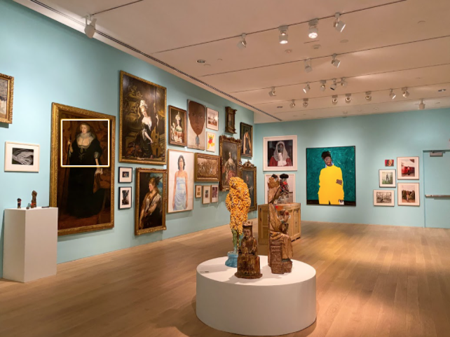 Love art? Miami art week included an abundance of places for one to travel. The Bass Museum of Art, located in Miami Beach, welcomes guest to a two floor premises regarding art pieces.