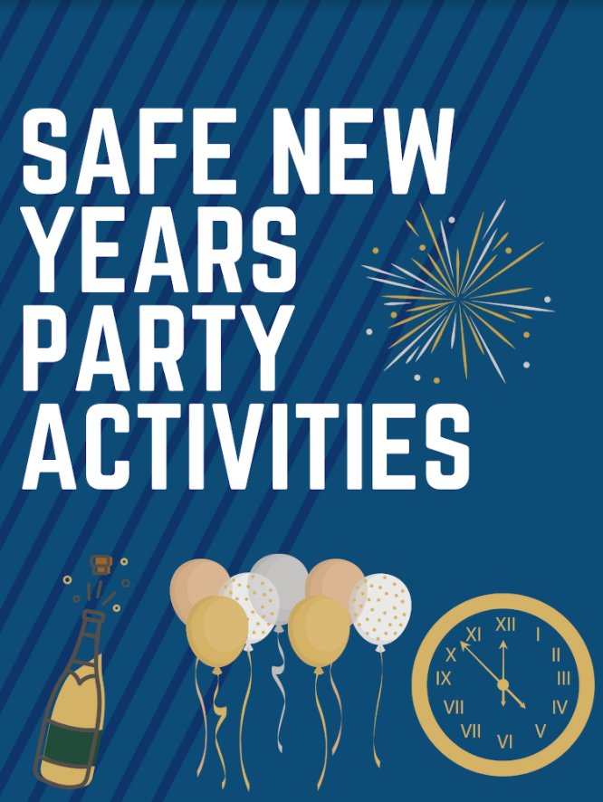 Safe And Fun New Years Activities For 2020