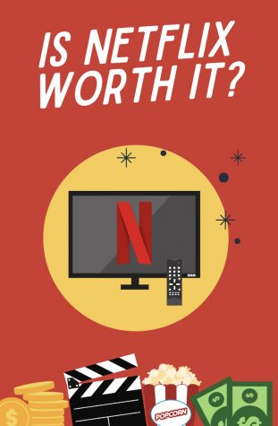FACEOFF: Is Netflix Still Worth it?
