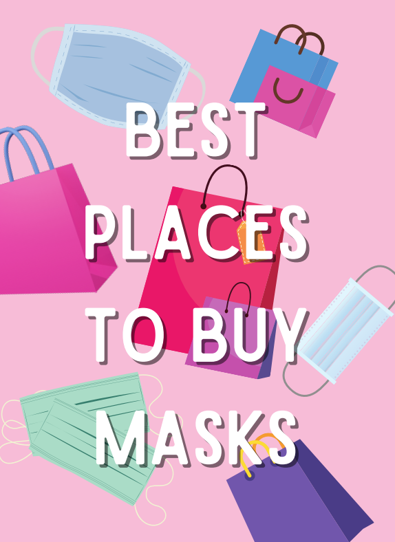 Best Places To Buy Masks