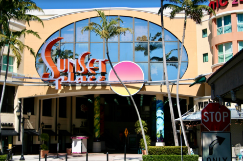 Shops At Sunset Place Sold Again
