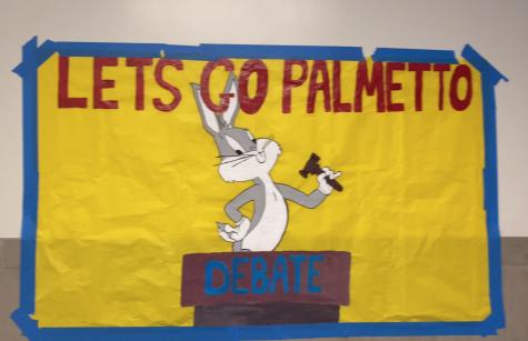 Palmetto Homecoming Week 2021