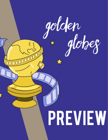 A Look At The 2021 Golden Globes