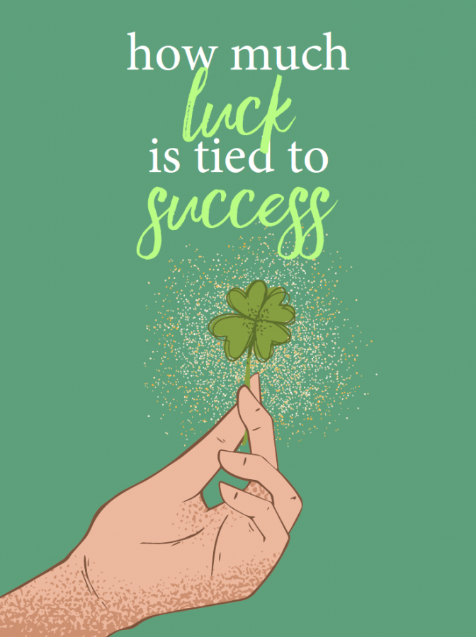 St.+Patrick%27s+Day%3A+How+Much+is+Luck+Tied+with+Success%3F