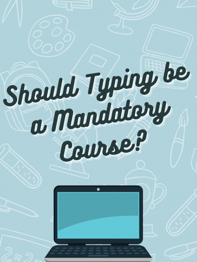 Typing Courses Should Be Mandatory