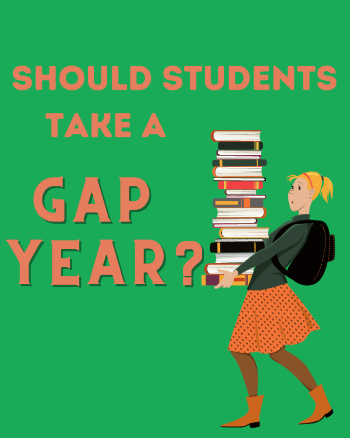 More Students Should Take Gap Years