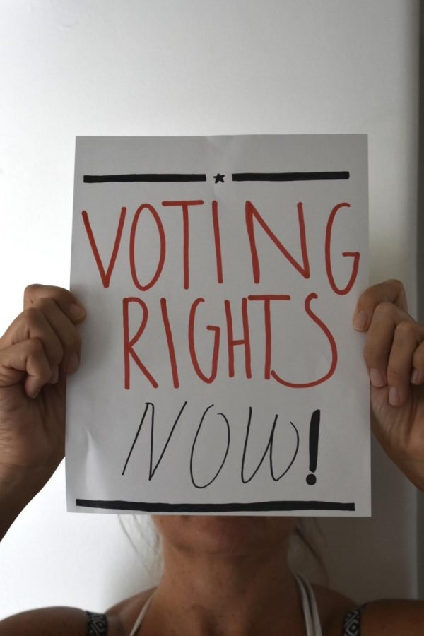New Voter Suppression Legislation Appears Across the U.S.