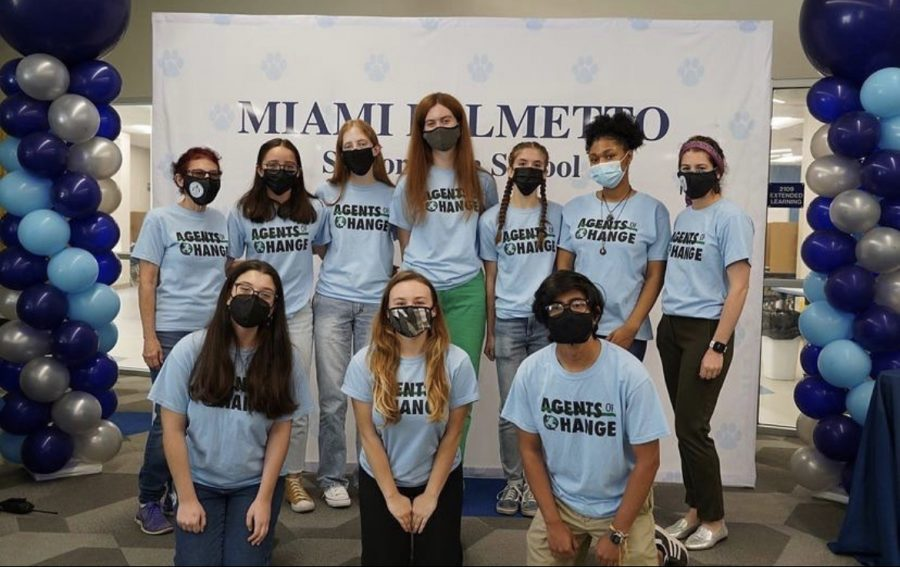 "The Aspen Challenge: How Palmetto's ""Agents of Change"" Are Changing Minds and Habits"