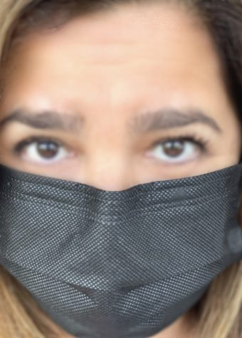 Almost There: Why You Should Keep Wearing a Mask Just a Little Longer