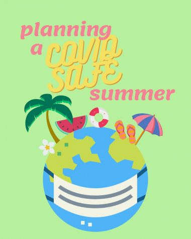 Planning a COVID Safe Summer