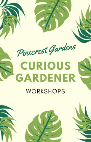 """Pinecrest Gardens' Curious Workshops Teaches Individuals the """"Nature"""" of South Florida"""