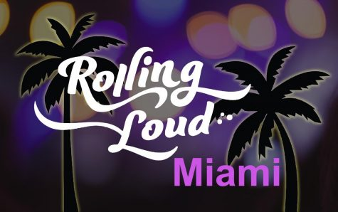 Rolling Loud Is Coming Back to Miami